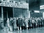 El crack del 29: ¿Qué ocurrió para que el pánico dominase EEUU en media hora?