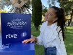 Soleá Eurovisión