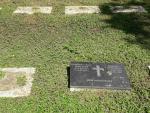 Las únicas placas que quedan en los cementerios venezolanos son las que no son de cobre