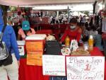 La pobreza es extrema en Venezuela, donde la pensión media da para comprar un kilo de harina