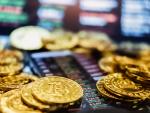 Criptomonedas, bitcoins