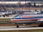 American Airlines, declarada en quiebra, perdió 2.000 millones dólares en 2011