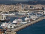 Barcelona recibirá más de 2,6 millones de turistas de cruceros en 2013.