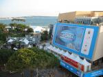 Cannes, sede el 3GSM World Congress en 2005