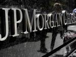 JPMorgan podría pagar multas de hasta 5.100 millones de euros por bonos hipotecarios