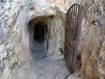 Cueva de Mira