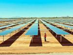 Extremadura tendrá las dos mayores plantas fotovoltaicas de Europa.
