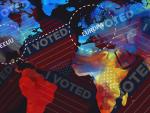 Elecciones EEUU europa