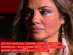 """Sylvia Pantoja hunde a su prima Isabel: """"Se mueve por interés con los hombres"""""""