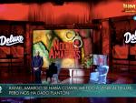 """'Sábado Deluxe' hunde a Rafael Amargo tras su plantón: """"Es algo indignante"""""""