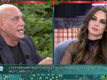 """Kiko Matamoros explota contra Mila en 'Sábado Deluxe': """"Juro que me voy"""""""