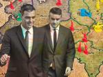 ¡Cuerpo a tierra! El Risk de Redondo deja España sin liderazgo empresarial y social