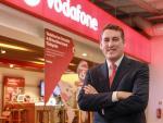 """El CEO de Vodafone arenga a la plantilla ante el """"ruido"""" de su integración con Másmóvil"""
