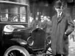 Los tataranietos de Henry Ford se abren paso