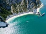 Playa Le Due Sorelle (Italia).