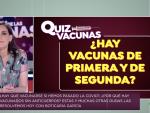 Concurso vacunas