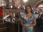 Regina King, una de las presentadoras Oscars 2021
