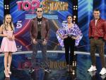 Top Star, Telecinco