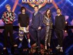 Posado segunda temporada 'Mask Singer'