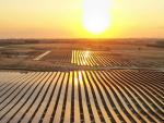 Planta fotovoltaica de Gransolar