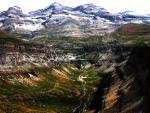 2. Parque Nacional de Ordesa y Monte Perdido (Huesca)