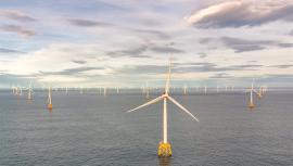 Parque eólico marino.  Acciona Energía ha firmado un acuerdo con la firma escocesa de energías renovables SSE para constituir una sociedad conjunta al 50% que explorará el desarrollo de proyectos de energía eólica marina en Polonia, cuya Gobierno prevé el despliegue de 6 gigavatios (GW) de esta tecnología en los próximos 10 años.  ECONOMIA EUROPA REINO UNIDO ACCIONA