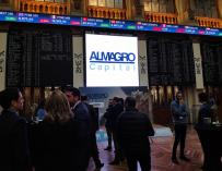 IPO Almacro Capital Socimi