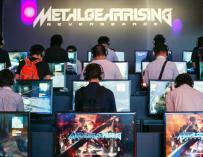 España aterriza en Tokio para capturar el mercado japonés de los videojuegos