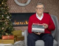 Bill Gates recomendaciones libros invierno