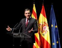 Pedro Sánchez Catalonia