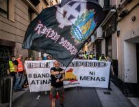 """Montero llevará a la Fiscalía el """"odio lgtbifóbico"""" de la marcha en Chueca 19/9/2021"""