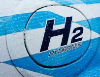 Combustible de hidrógeno
