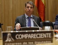 Photography Vicente Fernández Guerrero / EFE