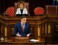 Sánchez does not tie himself to Ciudadanos and will seek to woo ERC for another state of alarm