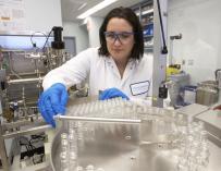 Sanofi avanza en la consecución de una vacuna contra la Covid-19