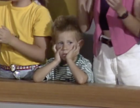 Story of the boy who did not want to dance on TVE