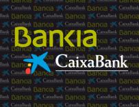 Fusion Bankia-Caixabank