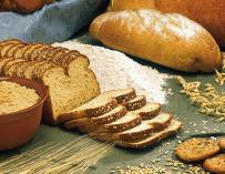 Pan integral en diferentes formatos