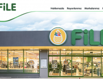 File, el supermercado turco inspirado en Mercadona.