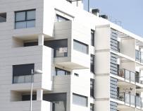 vivienda casa alquiler compraventa piso hipoteca construcción