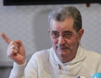 The leader of the Miguelianos religious sect, Miguel Rosendo, in statements to the media.
