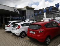 Las ventas de coches en Catalunya crecen un 8,9% el primer semestre    (Foto de ARCHIVO) 3/7/2017