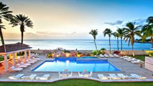 Villas hoteles
