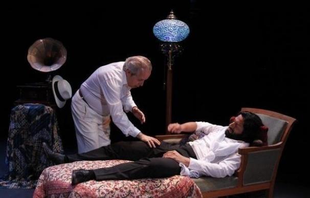 El bailaor Rafael Amargo cierra el Festival Internacional de Teatro de Cazorla con su obra 'Piedras preciosas'