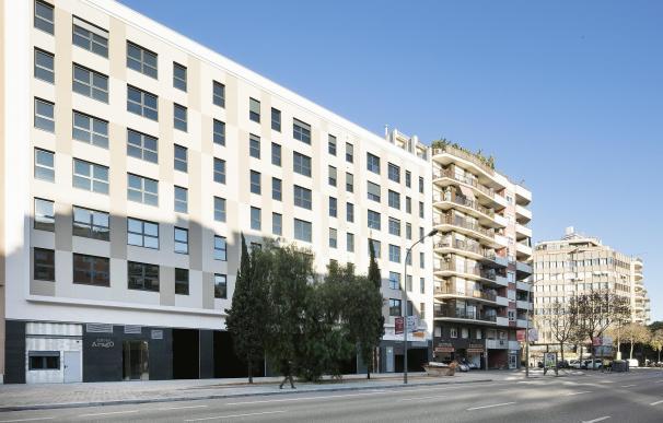 (Ampl.) El fondo estadounidense Värde compra la inmobiliaria Vía Célere por 90 millones