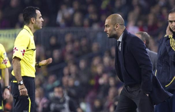 """Carles Rexach cree que la renovación de Pep Guardiola """"está al caer"""""""