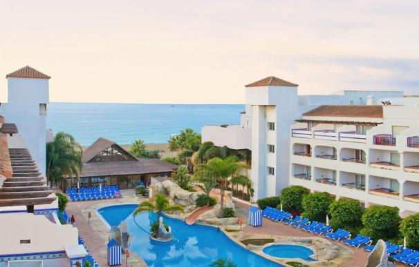 El nuevo hotel Iberostar Costa del Sol abrirá sus puertas tras una inversión de dos millones