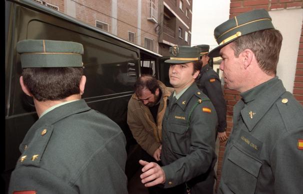 El asesino de Anabel Segura dice estar arrepentido y haber pagado su condena