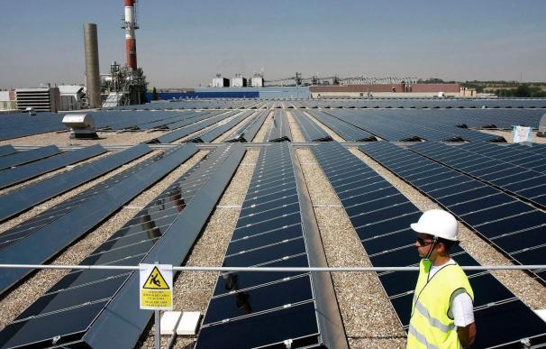 Las plantas fotovoltaicas irregulares tendrán que devolver las primas