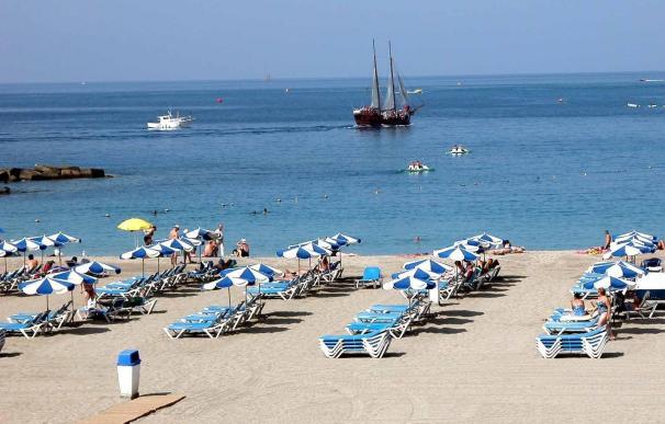 Los turistas internacionales crecen un 12% en Canarias en el primer semestre hasta los 6,3 millones